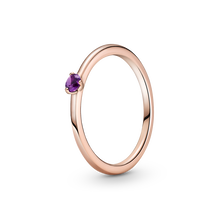Lilla Solitairering