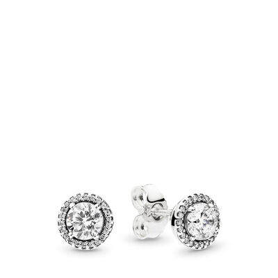 Classic Elegance, earrings
