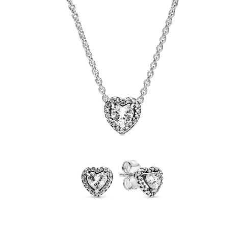 Elevated Heart Gift Set