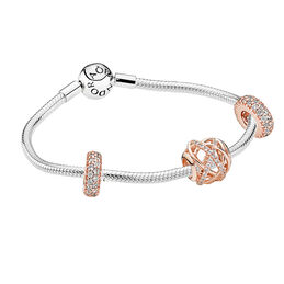 PANDORA Rose Galaxy - PANDORA - #DKSE_DROP6_retail38
