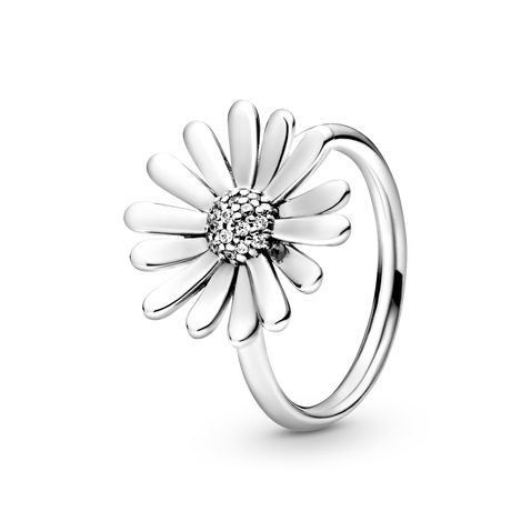 Pavé Marguerit Statement Ring