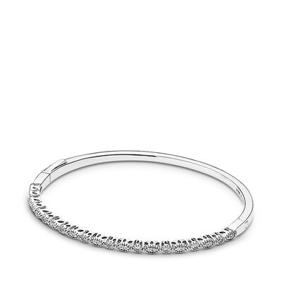Timeless Elegance Bangle