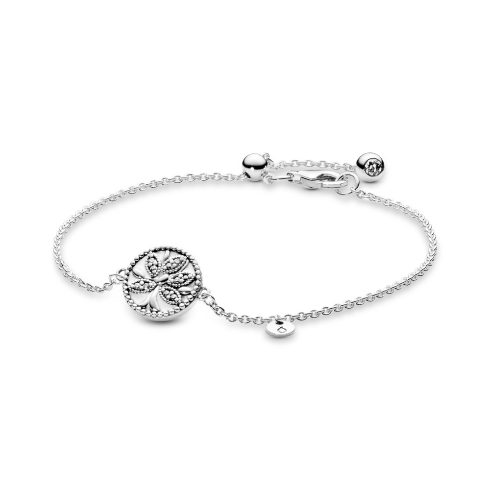 PANDORA Tree of Life Armbånd