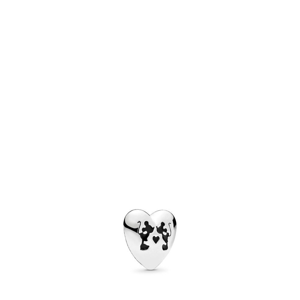 Disney, Mickey & Minnie Kiss Petite